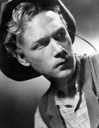 Harry Carey Jr. - Carey in 1948