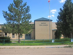 Hartley High School, Channing, TX IMG 4939.JPG