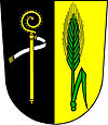 Coat of arms of Hartmanice