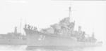Hatsuharu destroyer 1933.png