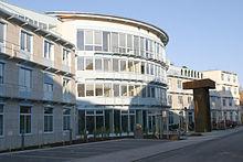 Deutsche Rentenversicherung Rheinland Pfalz Wikipedia