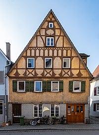 Haus 19 in der Jakobsgasse in Tübingen 2019.jpg