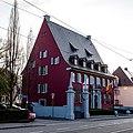 Haus der Badischen Heimat (Freiburg im Breisgau) jm96110.jpg