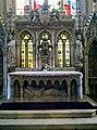 Haute-Vienne Limoges Eglise Saint-Michel des Lions Chasse De Saint-Martial 28052012 - panoramio.jpg