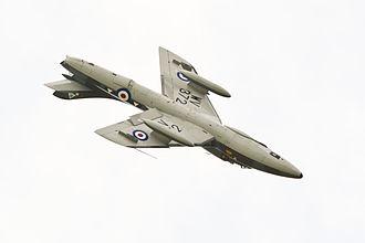 Shoreham Airshow disaster - The aircraft performing at Shoreham in 2014