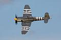 Hawker Sea Fury WJ288 at 2009 Oshkosh Air Show Flickr 3821832918.jpg