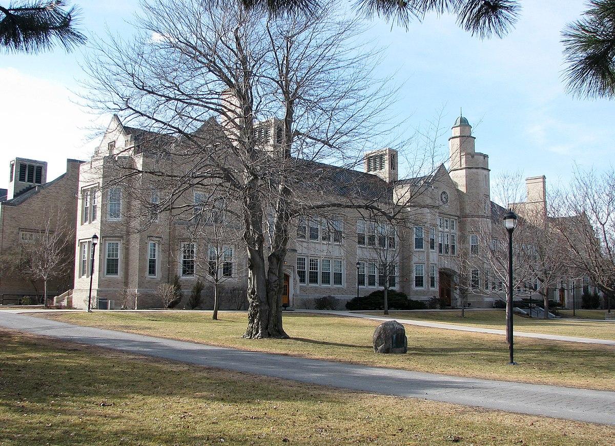 Hawkins Hall Wikipedia
