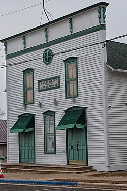Hazel Green Opera House