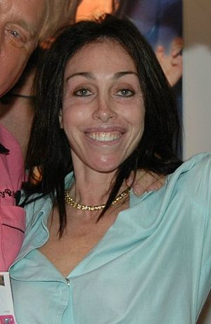 Heidi Fleiss - Fleiss in 2006