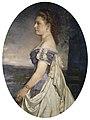 Heinrich von Angeli (1840-1925) - Princess Beatrice (1857-1944), later Princess Henry of Battenberg - RCIN 400141 - Royal Collection.jpg