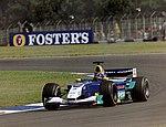 Heinz-Harald Frentzen 2003 Silverstone 6.jpg