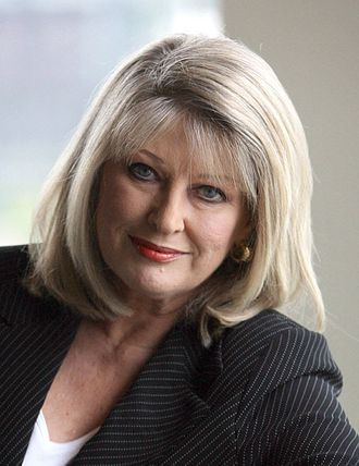 Manager of Opposition Business in the Senate - Image: Helen Coonan Portrait 2008