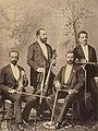 Hellmesberger Quartet of 1890-ies.jpg