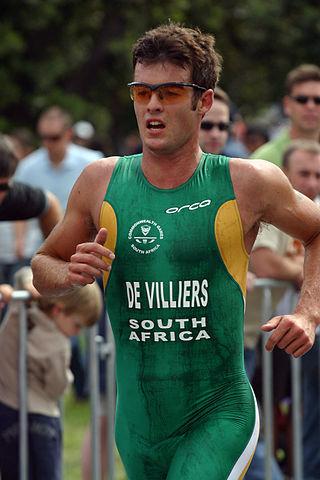 Hendrik De Villiers