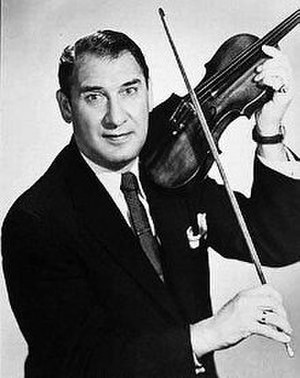 Henny Youngman - Youngman, photographed in 1957