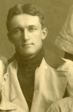 Henry Clarke (baseball) - Image: Henry Clarke