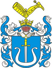 Nowina Coat of Arms