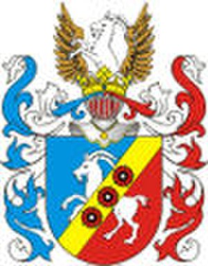 Jan Szembek - Szembek coat of arms