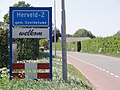Herveld-Z (Overbetuwe) welkomstbord.JPG