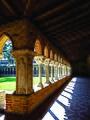 Het klooster van de Abdijkerk Saint-Pierre te Moissac 3, Frankrijk 2013.jpg
