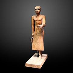 Hetepi chief magician-E 123