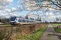 Heukelom NSR FLIRT 2516-2203 Sprinter 5248 Tilburg Universiteit (47036967371).jpg