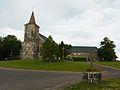 Heume-l'Église place.JPG