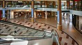 Heuvelgalerie, roltrap Eindhoven - Centrum 1803-066.jpg