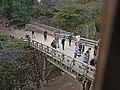 Hikene castle , 彦根城 天秤櫓から - panoramio (1).jpg
