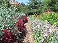 Hillwood Gardens in July (14608887359).jpg