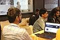 Hindi Wikipedia Technical Meet Jaipur Nov 2017 (42).jpg