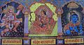 Hindu Deities-HanumaanJi DevnarayanBhagwan KrishnaBhagwan.jpg