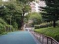 Hinokicho Park @ Tokyo Midtown @ Akasaka (9434355470).jpg
