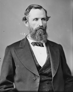 Hiram Parks Bell Confederate Army officer and American politician