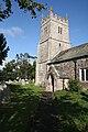 Hittisleigh, St Andrew's church - geograph.org.uk - 991666.jpg