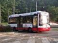 Hlubočepy, autobus linky 128.jpg