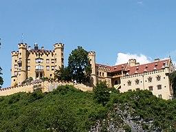 Hohenschwangau (3383608894)