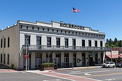 Holbrooke Hotel, Grass Valley.jpg