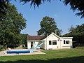 Holiday cottage at Tundridge Mill - geograph.org.uk - 810466.jpg