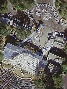 The Hollywood Bowl >> Hollywood Bowl Wikipedia