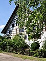 Hombrechtikon - Hürlimannhaus, Lützelsee 2, 4 2011-08-30 15-01-34.jpg