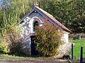 Hondainville (60), chapelle St-Antoine de Padoue, à l'entrée sud du village 01.jpg