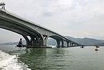 Hong Kong-Zhuhai-Macau Bridge near Tung Chung (2018908111736).jpg