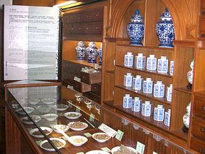 Hong Kong Museum of Medical Sciences, The Herbalist Shop.jpg