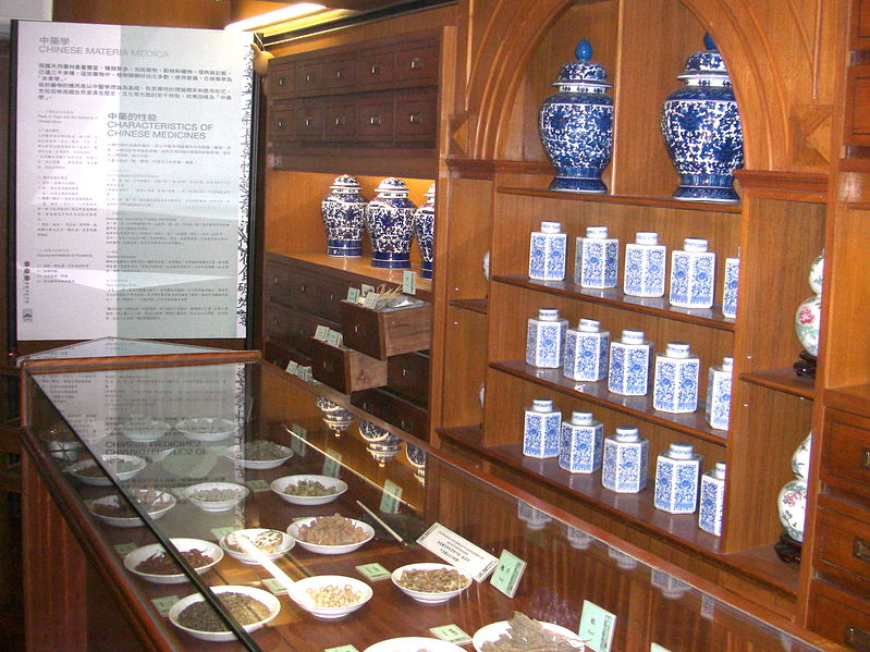 File:Hong Kong Museum of Medical Sciences, The Herbalist Shop.jpg