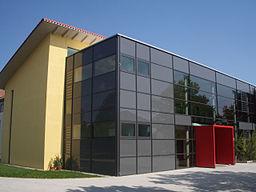 Horgenzell Grund und Hauptschule Neubau