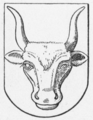 Hornum Herreds våben 1648.png