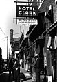 Hotel Clark, Beale Street, Memphis TN.jpg