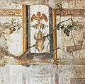 House of the Prince of Naples in Pompeii Plate 149 Triclinium South Wall Upper Zone MH.jpg