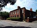 House on Queen Street - geograph.org.uk - 186720.jpg